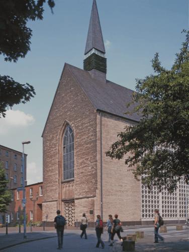 Karmel Kirche