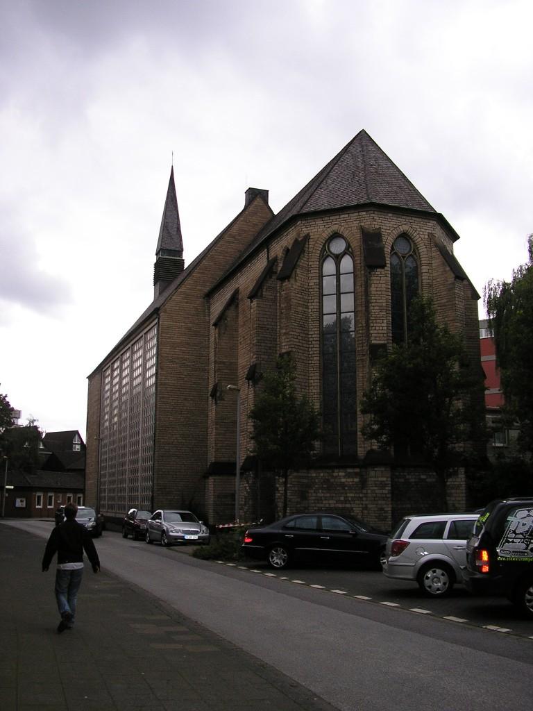 Karmelkirche