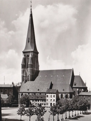 Duisburg_Liebfrauenkirche