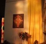 Kreuz im Bild mit O-Kerze11_klein