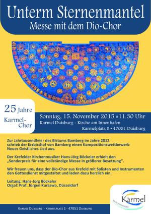 Karmel Duisburg